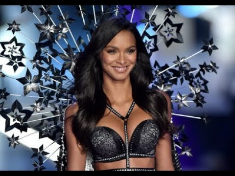 LAIS RIBEIRO The Story of an Angel - Fashion Channel