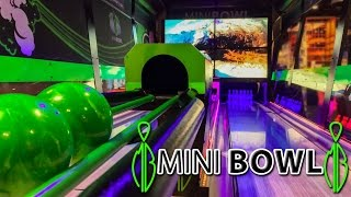 Mini Bowling 2016 by Allied Bowling