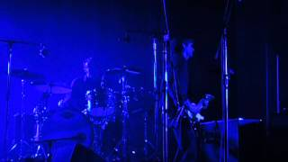 """Death Cab For Cutie """"Bend To Squares"""" live"""