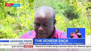 A section of politicians are calling on DP Ruto to set record straight with regards to Echesa Saga