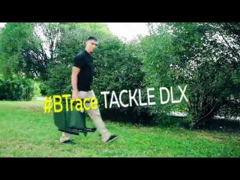 Смотреть видео Кресло BTrace Tackle DLX