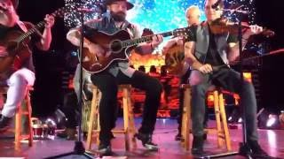 I'm Not Ok - John Driskell Hopkins and the Zac Brown Band - Minneapolis, MN