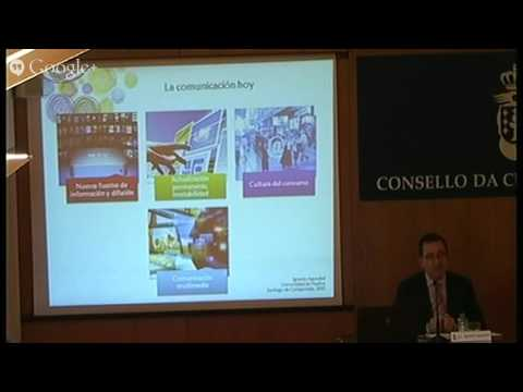 Educomunicación e as políticas culturais