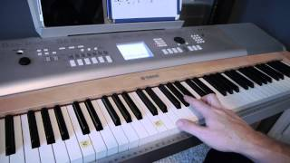 """Lord I'm Amazed By You"" - (Easy Piano Cover/Instructional) - Matt McCoy"