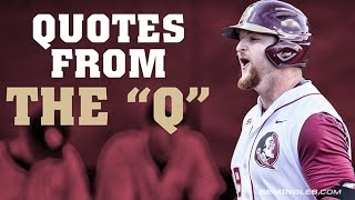 Quotes From The Q