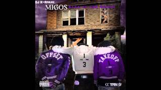 Migos ~ Back To The Bando *FULL MIXTAPE* (Chopped And Screwed) By DJ K Realmz