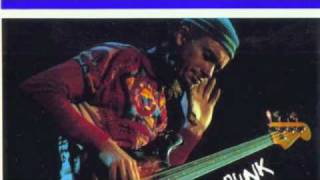 Jaco Pastorius - Liberty City (live in NYC)