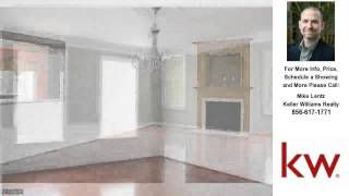 preview picture of video '9 OLD HICKORY CT, MOUNT LAUREL, NJ Presented by Mike Lentz.'