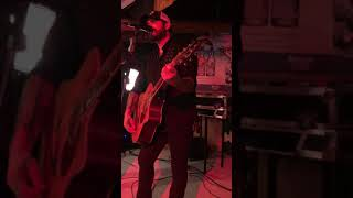 """Shine Your Light"" - Live - Sean Holcomb"