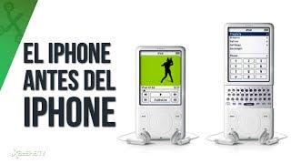 Así (de mal) se imaginaba el iPhone antes de su lanzamiento