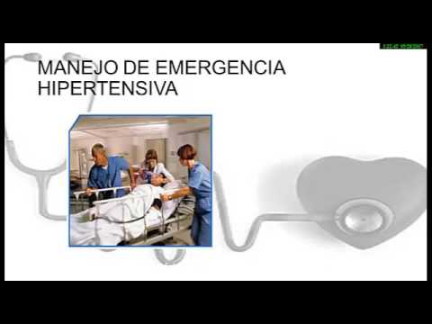 La hipertensión pulmonar en CHD