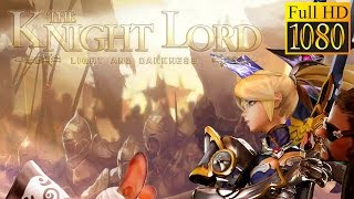 Knight Lord Game Review 1080P Official Gao Games Role Playing 2016