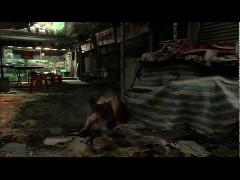 4 Minutes Of Resident Evil 6's Most Ridiculous Moments