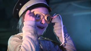 Superhero Kid Super-Powers ÖAMTC-Mitarbeiter-Film