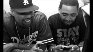Dom Kennedy - My type of party