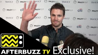 PaleyFest 2015 : Interview Stephen Amell