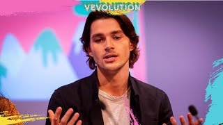 Jack Harries On His Work With Extinction Rebellion