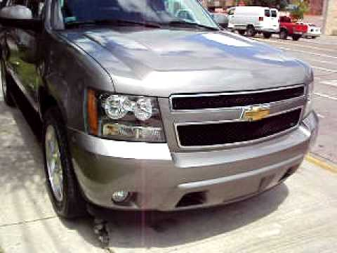 AutoConnect.com.mx: Camioneta 2008 Chevrolet Suburban Mp3