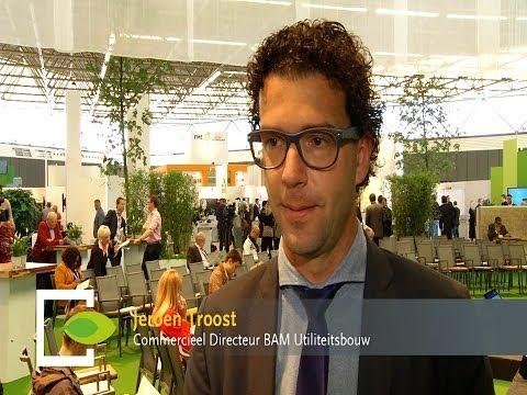 Interview met Jeroen Troost