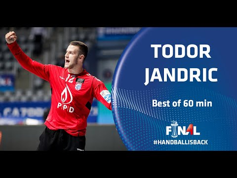 Todor Jandric pull off a SPECTACULAR move I Best of 60 min