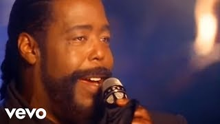 Barry White - Come On