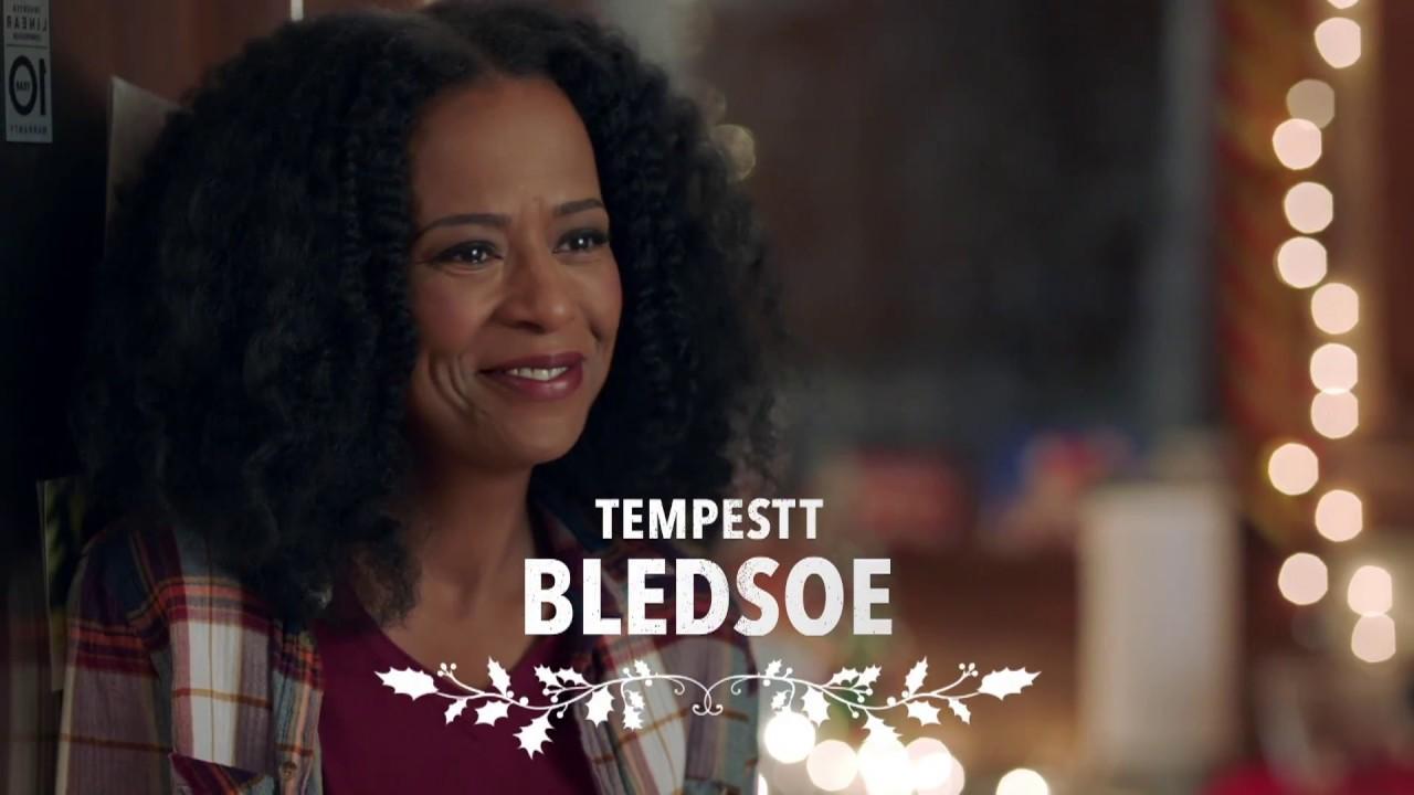 Video trailer för Jingle Belle | Trailer (2018) | Tatyana Ali, Cornelius Smith, Jr., Keshia Knight Pulliam