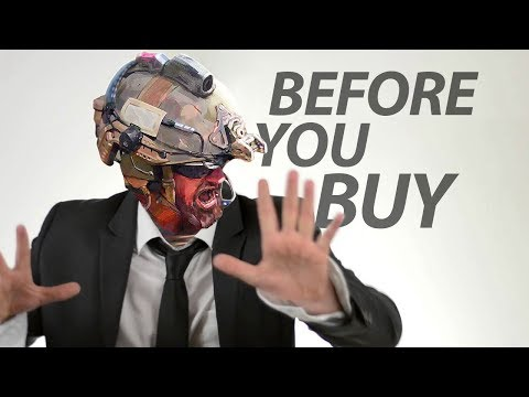 Insurgency: Sandstorm - Before You Buy