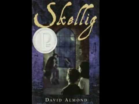Vidéo de David Almond