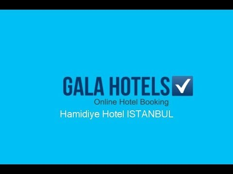 Hamidiye Hotel , Laleli