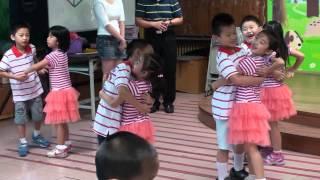 2013.06.20 幼稚園畢業表演 (全) HD