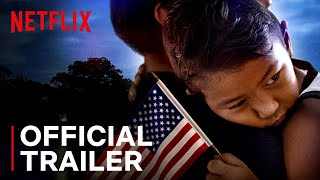 LIVING UNDOCUMENTED - Ms. Corrales participated in this new 6-part documentary on Netflix