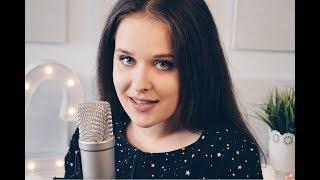 NO TEARS LEFT TO CRY   Ariana Grande   POLSKA WERSJA   Cover Sandra Rugała
