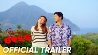 Youre My Boss Full Trailer