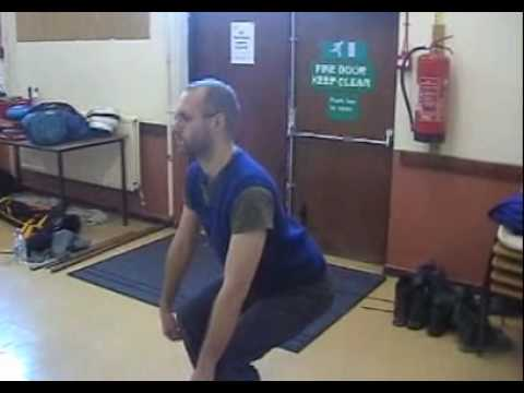 Systema Basics Vol 8 - Breathing