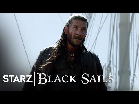 Black Sails 3.05 (Preview)