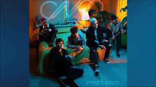 CNCO   Pretend Letraenglish Lyrics