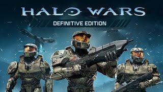 Halo Wars: Definitive Edition ★ GAMEPLAY ★ GEFORCE 1070