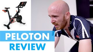 Peloton Bike Review 2019 | How good is it really? (From an Ironman triathlete.)
