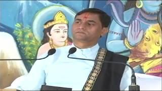 Ram katha | Day 9 Part 3 | Ramkrishna Shastri Ji