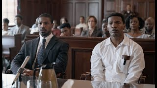 Trailers y Estrenos Cuestión de justicia - Trailer final español (HD) anuncio