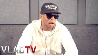 Papoose Talks DJ Kay Slay Giving Him a Shot