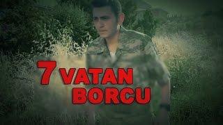ŞEHİTLER ÖLMEZ VATAN BÖLÜNMEZ! (#Vatanborcu)