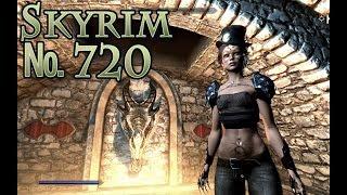 Skyrim s 720 Битва против Талмора Adal Matar (финал)