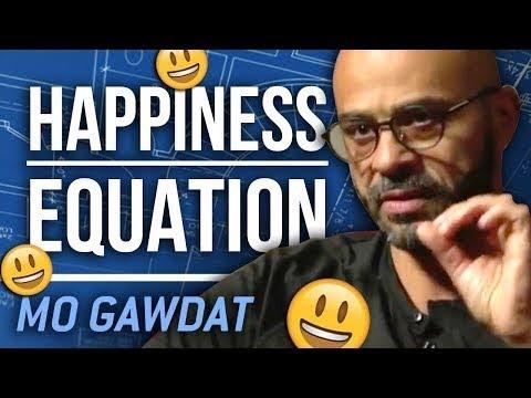 Vidéo de Mo Gawdat
