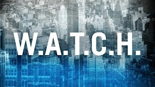 """W.A.T.C.H."" with Jentezen Franklin"