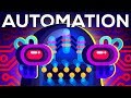 The Rise of the Machines – Why Automation is Diffe...