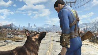 Fallout 4  Pelicula Completa Español