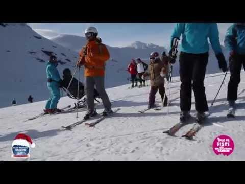 Tous en piste 2014 à Val Cenis Vanoise