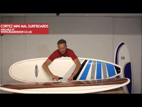 Cortez Mini Mal Surfboard Review
