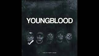 Youngblood   Vude Official Audio